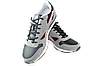 Мужские кроссовки reebok (рибок) classic спорт 7 d3018-6 серые   весенние
