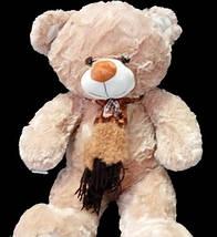 Отличный подарок для взрослых и детей плюшевый Мишка 41 см мягкая игрушка качественная, фото 2