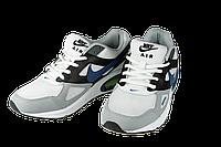 Мужские кроссовки nike (найк) air max спорт 7 792-4 белые   летние