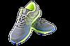 Женские кроссовки gofin adrenaline gts спорт 7 024-2 серые   весенние