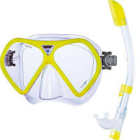 Набор Seac Sub Fusion маска + трубка
