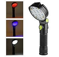 Светодиодный фонарь Working Lamp 121