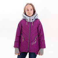 Куртка на дівчинку в Одессе. Сравнить цены 51da803a1fff2