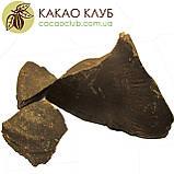 Какао тертое Niche, Гана, 100% натуральный шоколад, монолит, 1 кг., фото 2