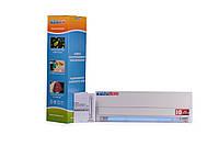 Лампа бактерицидная экранированная ЛБК - 150х2 лампа DELUX