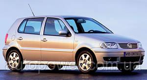 Фаркоп на Volkswagen Polo 3,  тип 6N хетчбек (1994-2001)