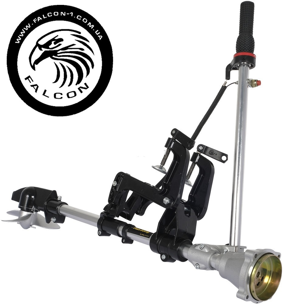 триммер для лодочного мотора