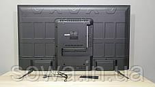 """✔️ Телевизор Comer / Диагональ 50"""" / Smart ТВ + T2 / E50DM1200 / Гарантия качества, фото 3"""