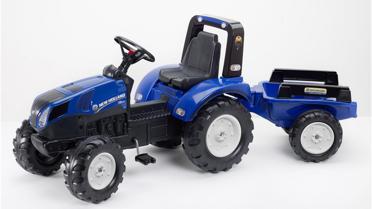 Детский трактор на педалях Falk 3090B