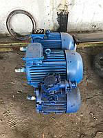 Ремонт общепромышленных электродвигателей