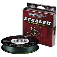 Плетеный шнур Spider