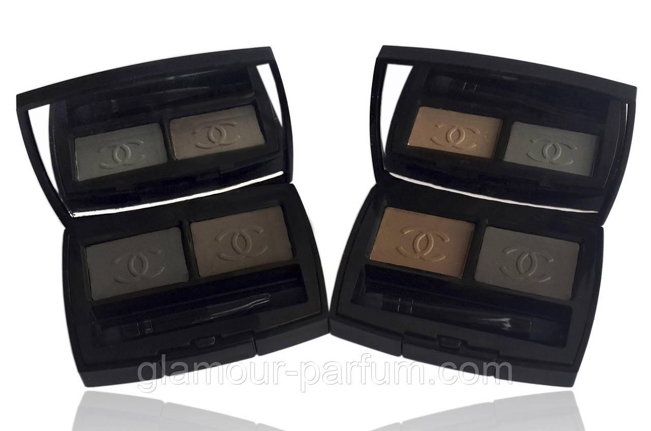 Тени для бровей и век Chanel Le Sourcil de Chanel (Шанель)