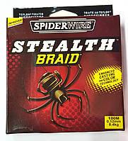Плетенка Spider 100 m 0.12mm