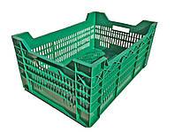 Ящик пластиковий (600x400x180), фото 1