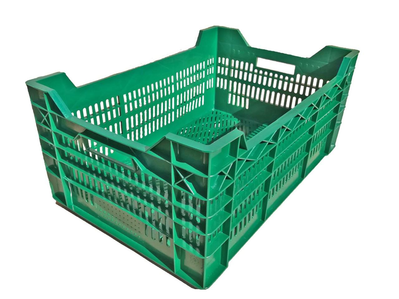 Ящик пластиковий (600x400x180)