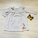 Платье     (1-4 года), фото 2