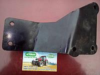 Кронштейн крепления фильтра МТЗ 245-1117091-Б (стальной), фото 1