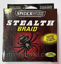 Плетенка Spider 100 m 0.16mm
