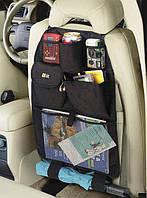 Надежный органайзер для авто кресла (Auto Seat Organizer)