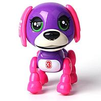 Интерактивная игрушка Умный щенок Dison 03