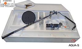 Душова система FARMA Italia ShowerPipe для ванної (змішувач одинважільний)