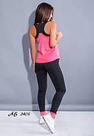 Женский фитнес костюм ТТ1084, фото 1