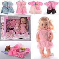 Реалистичная кукла