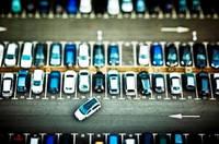 Відкриття платної автостоянки – заробляємо у сфері послуг.