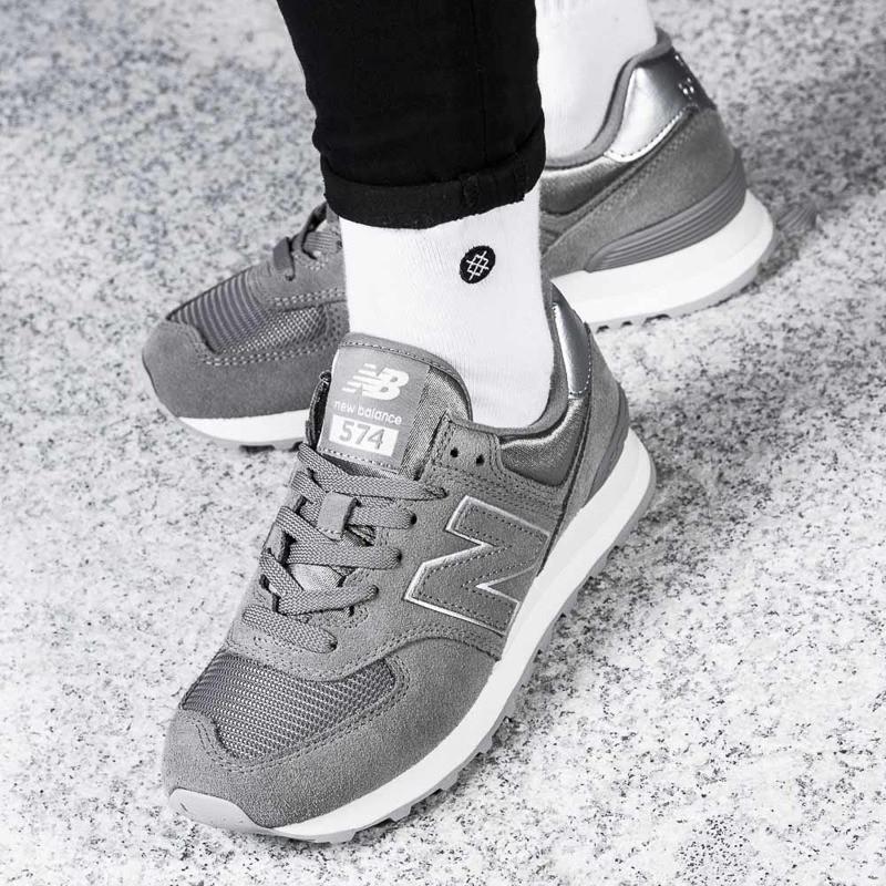 df60b76605de98 Оригинальные женские кроссовки New Balance 574: продажа, цена в ...