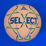 М'яч гандбольний для дітей SELECT Phantom (розмір 1), фото 3