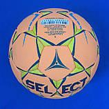 М'яч гандбольний для дітей SELECT Phantom (розмір 1), фото 6