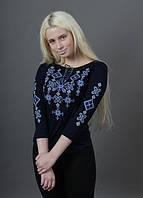 Жіночі вишиті футболки в Хмельницком. Сравнить цены 5c011b693b9c7