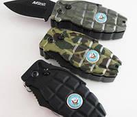 """Нож автомат """"M Tech USA"""" с зажигалкой. Турбо зажигалка + выкидной нож."""