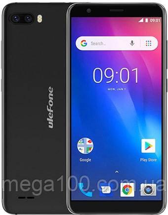 "Смартфон Ulefone S1 (""5,5 экран, памяти 1/8, акб 3000 мАч)"