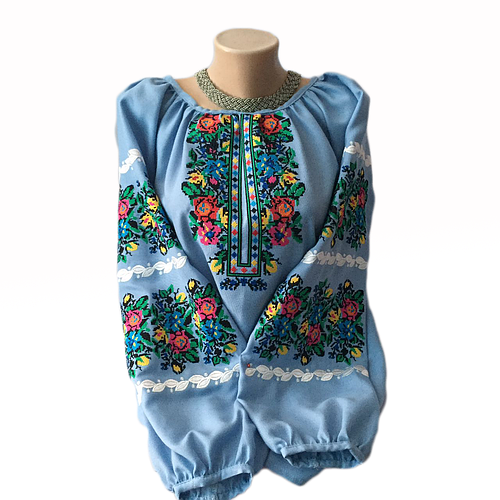c3807d759ab69e Вишиті жіночі блузки - блузки ручної та машинної роботи за низькими цінами  в Україні!