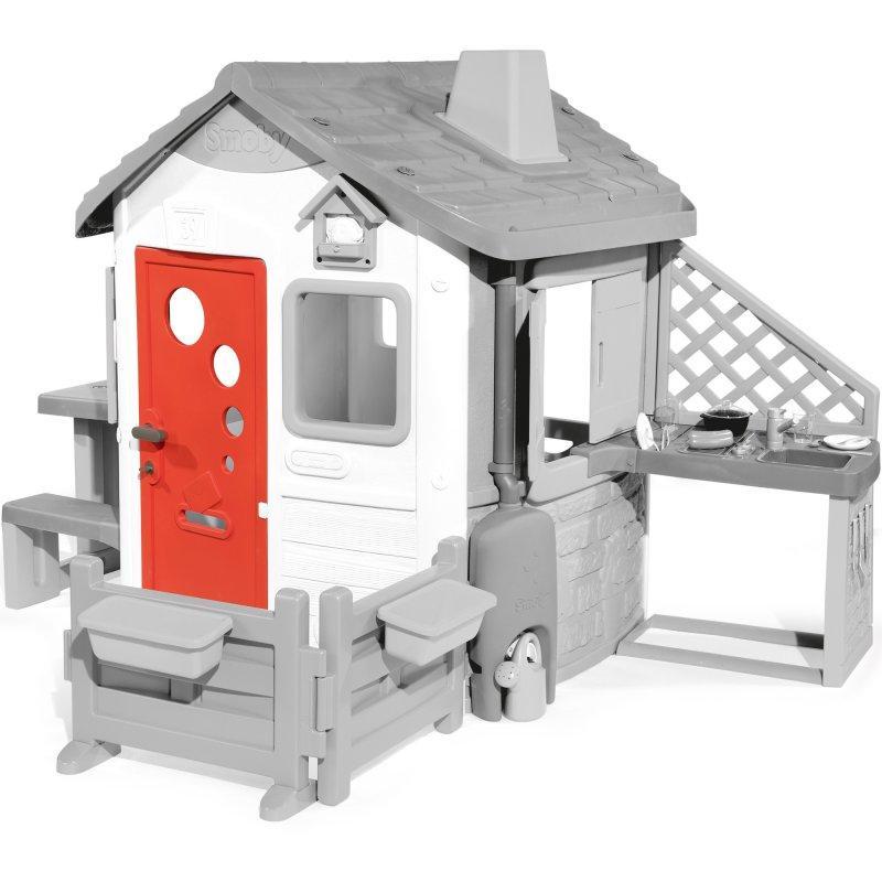 Двери для домика Smoby Neo Jura 810905