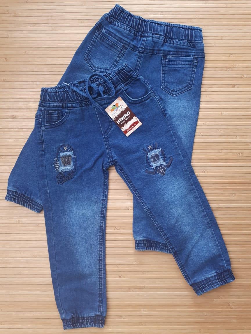 0f02809bbd9 Джинсы модные для мальчиков 1-4л Турция.Оптом.