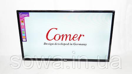 "✔️ Телевизор Comer - диагональ 40"" + Smart ТВ + Т2 . Гарантия 12 мес, фото 2"