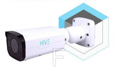 Система управления доступом автомобильного транспорта Hive UAT