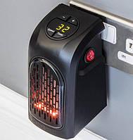 Портативный обогреватель электрический