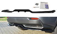 Диффузор заднего бампера Lexus NX , фото 1