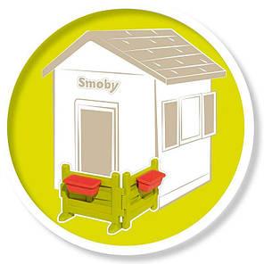 Заборчик для домика Smoby Neo Jura 810904, фото 2