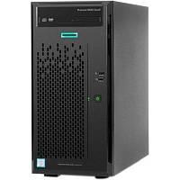 Сервер Hewlett Packard Enterprise ML10 Gen9 (837826-421)