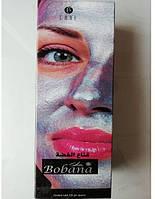 Bobana-серебряная маска Египет