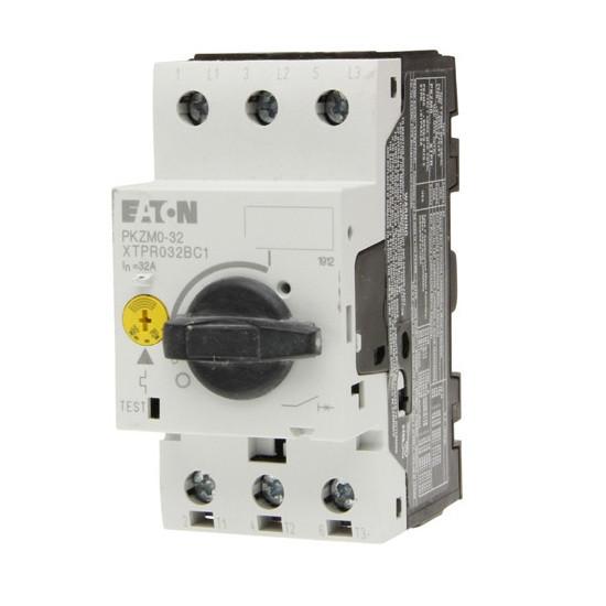 Автоматы защиты двигателя EATON фото