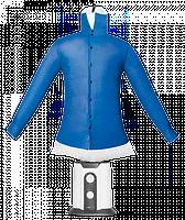 Гладильный манекен с сушкой 2 в 1 Clatronic HBB 3707