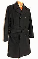 Пальто шерстяное двубортное ZARA (50,52)