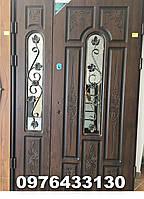 Двері металеві Українського виробника