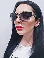 Очки DIOR, солнцезащитные очки женские новинки 2019 , фото 1