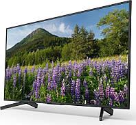 Телевизор Sony KD-55XF7005, фото 1